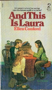 On My Shelf: And This is Laura