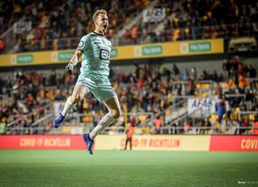 Een deugddoende overwinning: KVM - STVV (2-0)