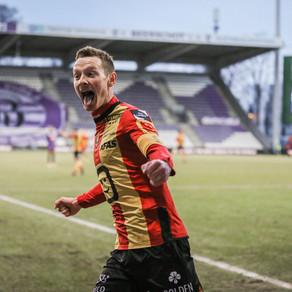 Beerschot - KV Mechelen (1-2): Fotoreportage