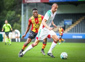 Oud-Heverlee Leuven - KV Mechelen (oefenmatch)