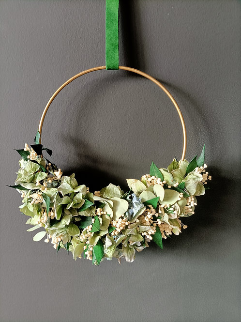 """Couronne """"Green"""""""