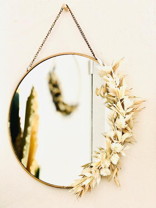 Le Miroir White