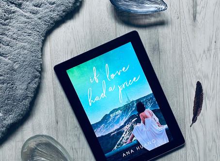 If Love Had A Price - Ana Huang (ARC)