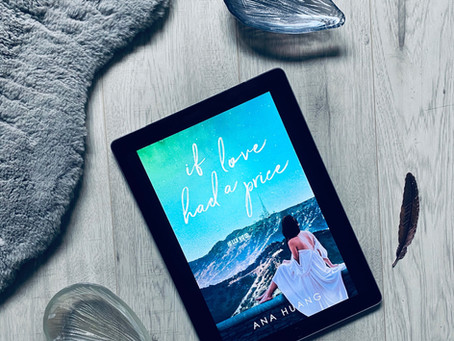 If Love Had A Price - Ana Huang (ARC)