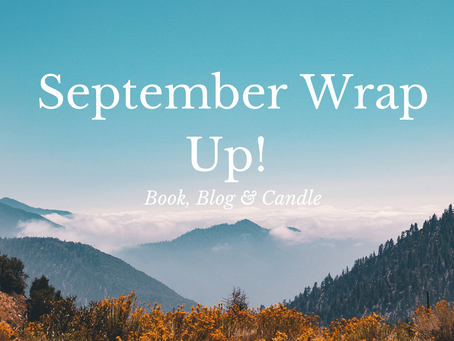September 2020 Wrap Up!