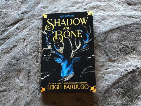 Shadow & Bone - Leigh Bardugo