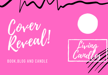 Cover Reveal: Living Candles by Teodora Matei