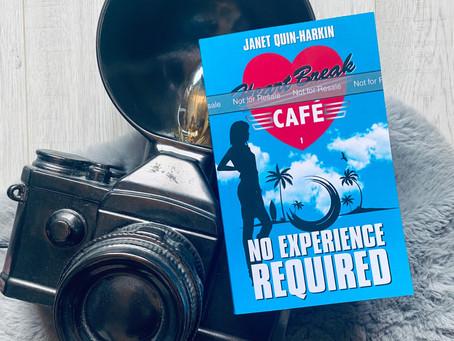 Heartbreak Cafe: No Experience Required - Janet Quin Harkin