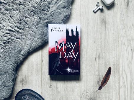 May Day - Josie Jaffrey (ARC)