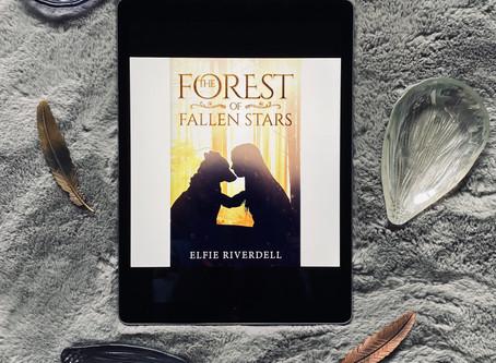The Forest of Fallen Stars - Elfie Riverdell (Blog Tour)