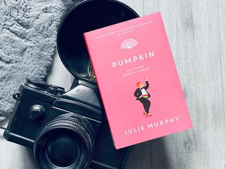 Book Review: Pumpkin by Julie Murphy (Blog Tour)