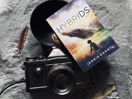 Excerpt: Hybrids by Jennie Dorny