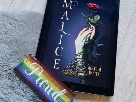 Review: Malice by Heather Walter (ARC)