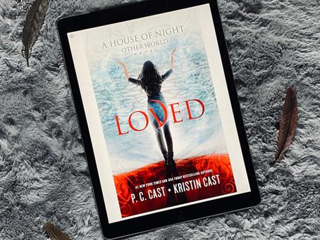Loved - P.C & Kristin Cast (ARC)
