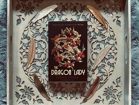 The Dragon Lady - Louisa Treger (Book Blog Tour)