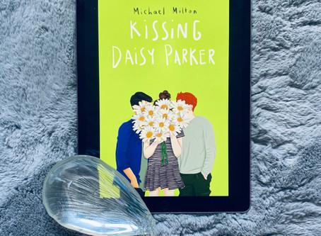 Kissing Daisy Parker - Michael Milton (Blog Tour)