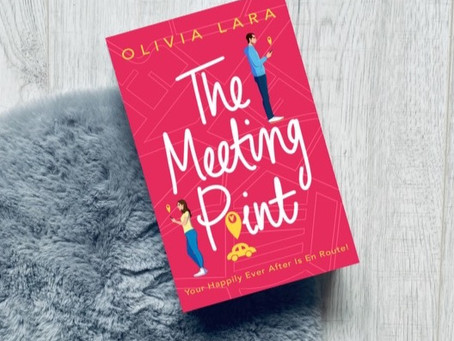 Book Review: The Meeting Point by Olivia Lara (ARC)