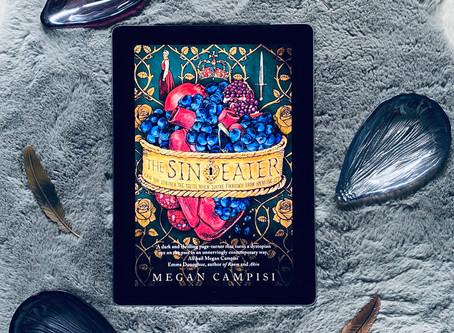 The Sin Eater - Megan Campisi (ARC)