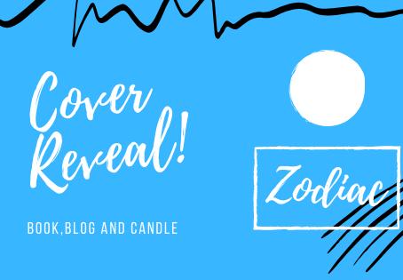 Cover Reveal: Zodiac by Anamaria Lonescu