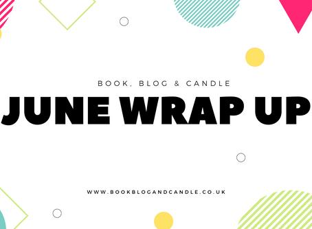 June Wrap Up!