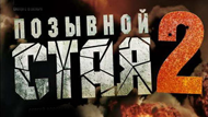 """ПОЗЫВНОЙ """"СТАЯ"""" 2"""