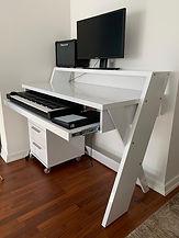 müzik masası