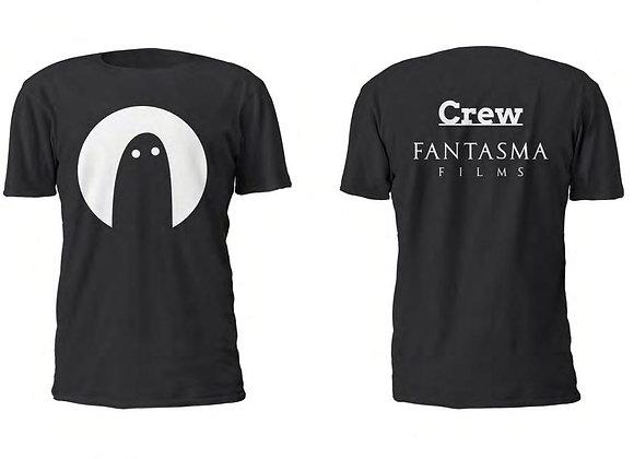 """Camiseta """"Crew"""""""
