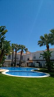 Casa Sara Alcossebre Spain