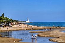 Casa Sara Alcossebre Spain Las Fuentes Beach