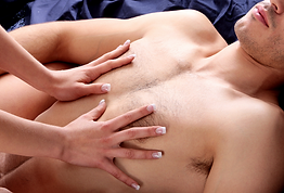 Sensual Erotic Massage