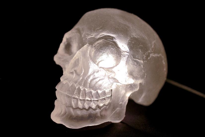 Lampe cavité