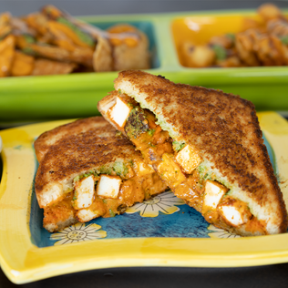 Maast Grilled Sandwiches