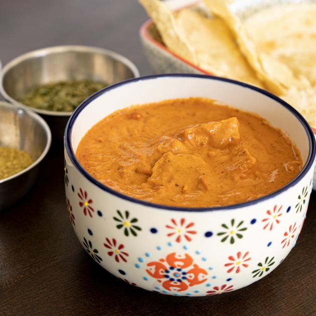 Maast Curry Bowls