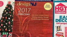 Joe DiDario Photography Is Now Listed In designNJ Magazine's Annual Directory
