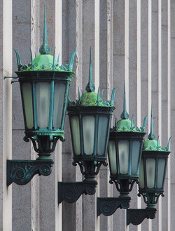 Architectural Design Element