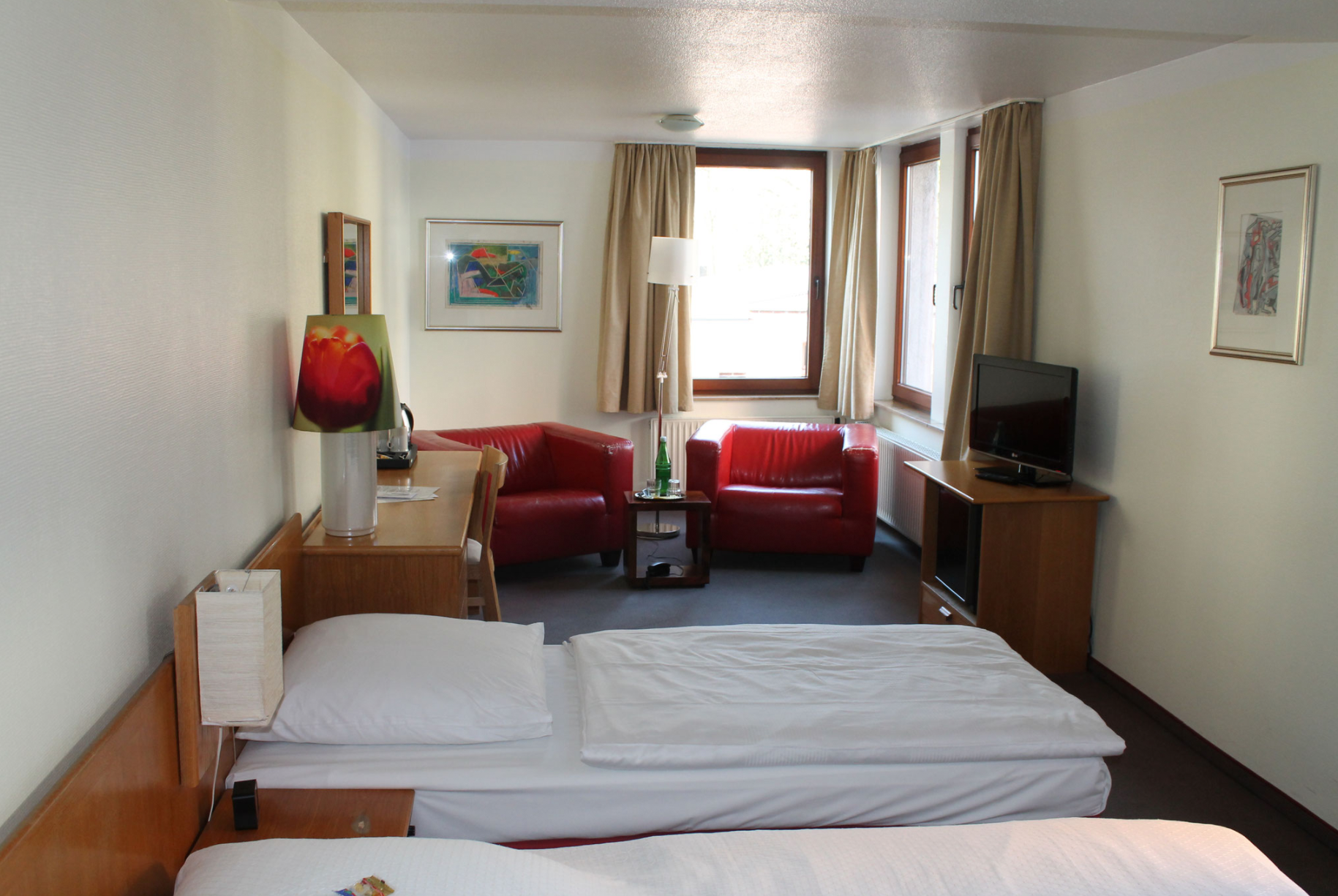 Hotel Pension Alexander