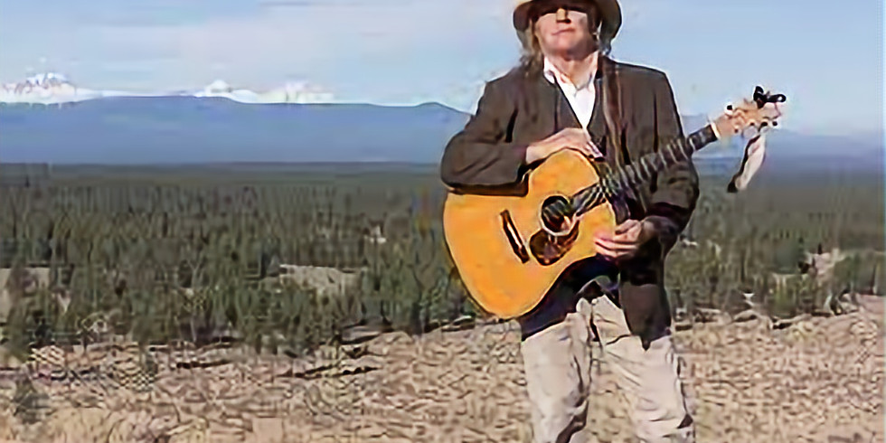 Live at the Vineyard: Bobby Lindstrom....   Advance Ticket Purchase Required