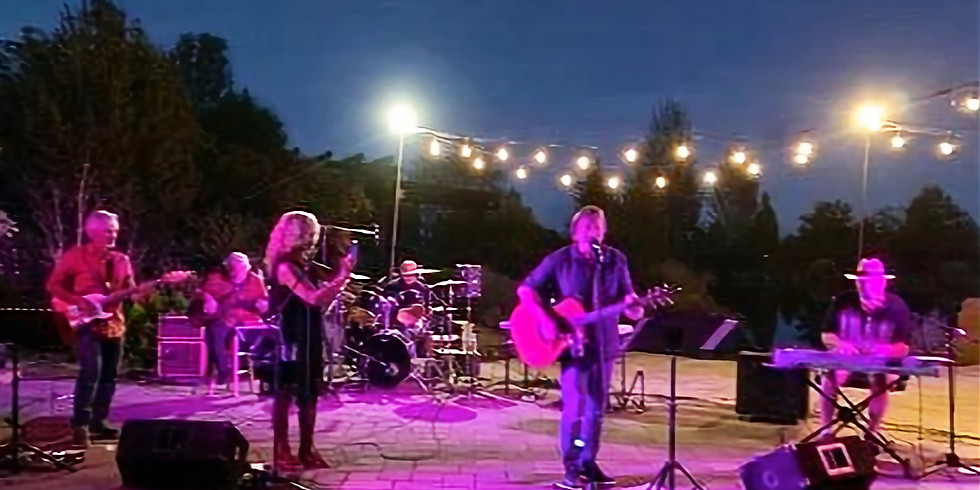 Live at the Vineyard: Big River Band ... Advance Ticket Purchase Required