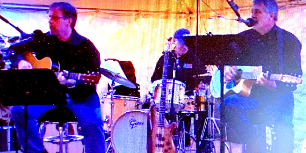 Live at the Vineyard: The Opal Springs Boys ..... Advance Ticket Purchase Required