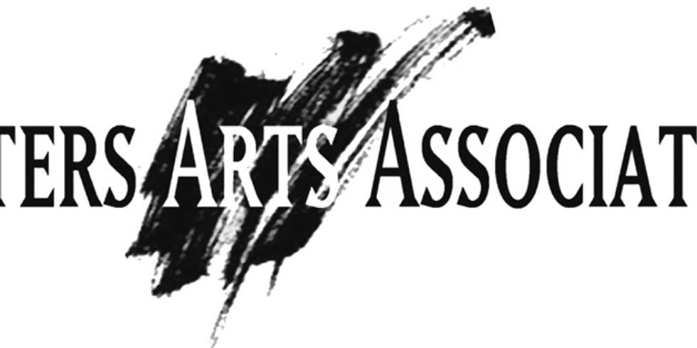 Sisters Art Association: Art in the Vineyard