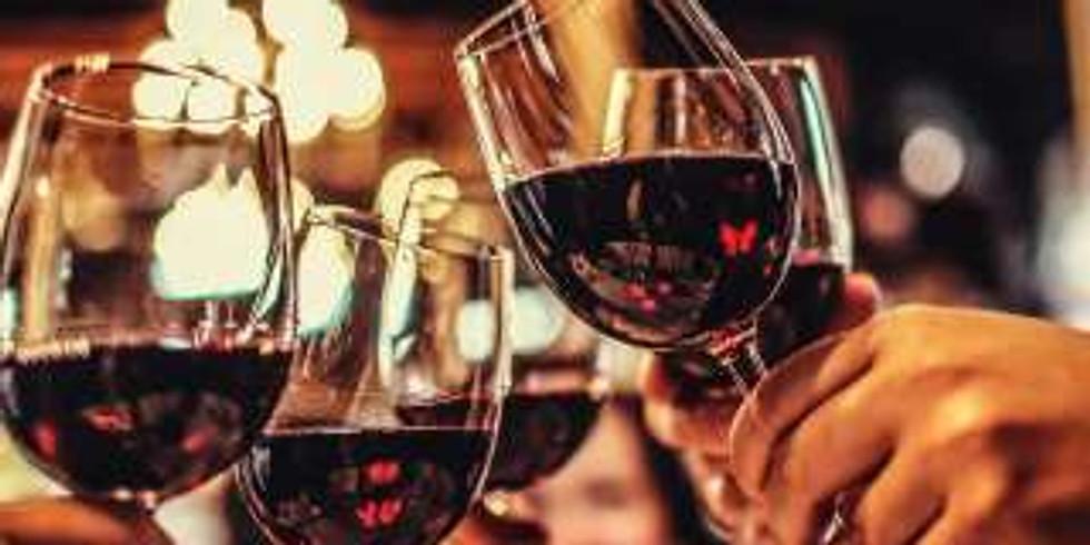 4th Quarter Wine Club Pickup Party