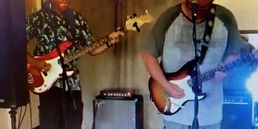 Live at the Vineyard: JJ Steele