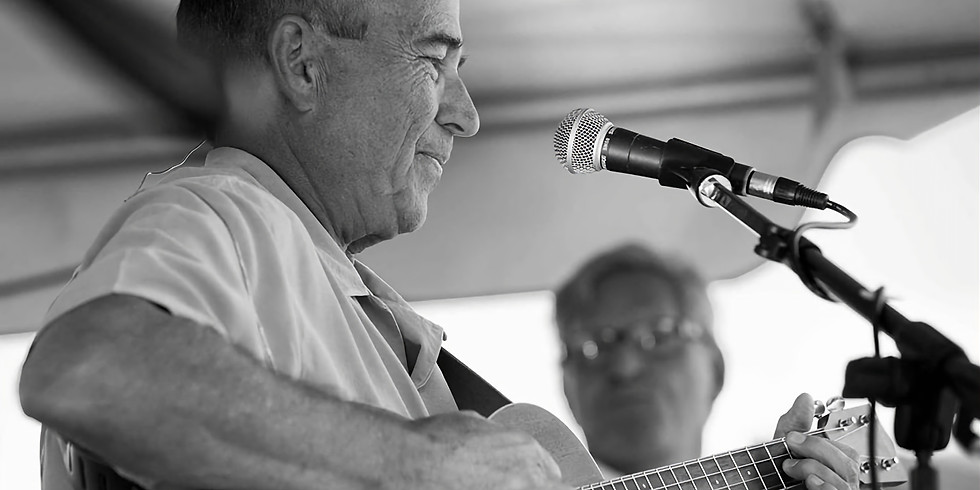 Live at the Vineyard: Rob Fincham Solo