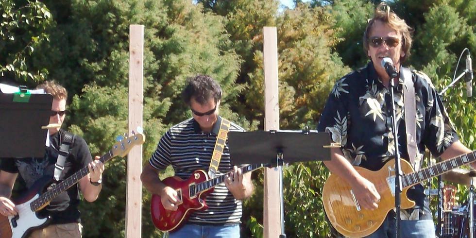 Live at the Vineyard: Joe Fidanzo