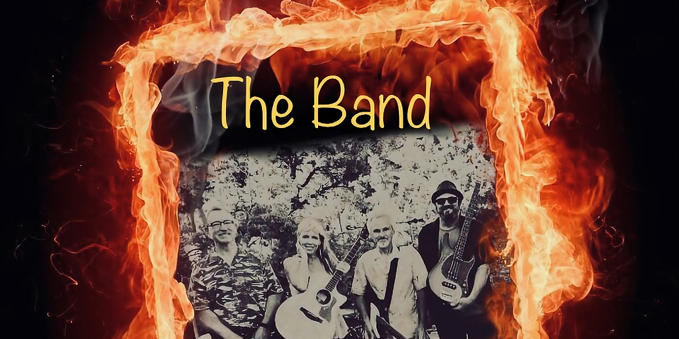 Live at the Vineyard: Heller Highwater The Band