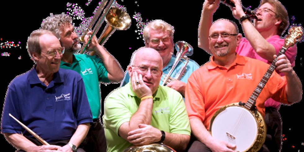 Live at the Vineyard Labor Day: Summit Express Jazz Band