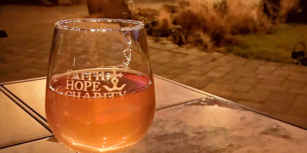 Tasting Room Open Late: DJ from 7-9pm