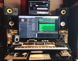 Studio room B