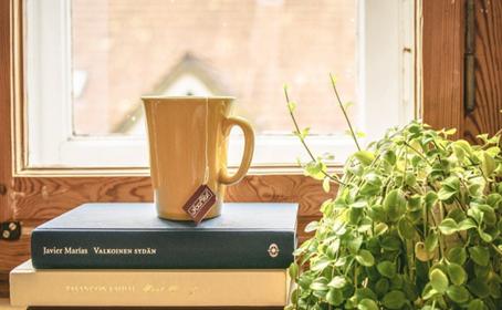 Lisons pour être heureux !