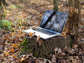 Apprenez à réduire votre pollution numérique !